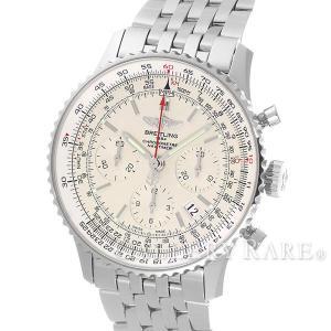 ブライトリング ナビタイマー01 リミテッド AB012312/G756 BREITLING 腕時計|gallery-rare