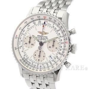 ブライトリング ナビタイマー クロノグラフ A23322 BREITLING 腕時計 gallery-rare