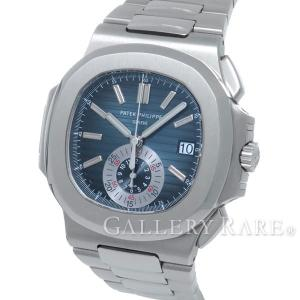 パテックフィリップ ノーチラス クロノグラフ 5980/1A-001 PATEK PHILIPPE 腕時計|gallery-rare