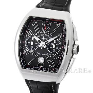フランクミュラー ヴァンガード クロノグラフ V45CCDT ACNR FRANK MULLER 腕時計|gallery-rare