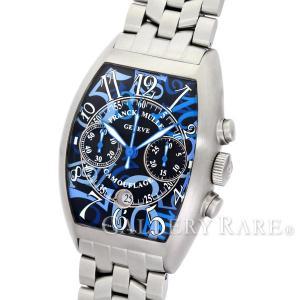 フランクミュラー カサブランカ カモフラージュ 8883CCCDTBR FRANCK MULLER 腕時計|gallery-rare