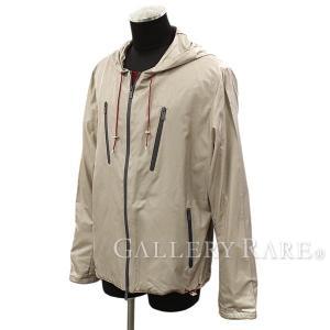 エルメス マウンテンパーカー メンズ サイズ52  服 ジャケット シルク ヘビ革【ファッション】|gallery-rare
