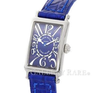 フランクミュラー ロングアイランド プティ 802 QZ FRANCK MULLER 腕時計|gallery-rare