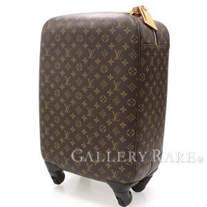 ルイヴィトン キャリーケース モノグラム ゼフィール55 M23030  ヴィトン トラベル 旅行 スーツケース トランク【その他】|gallery-rare