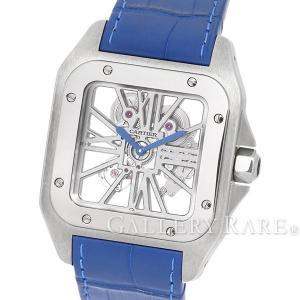 カルティエ サントス100 XL W2020018 Cartier 腕時計 gallery-rare