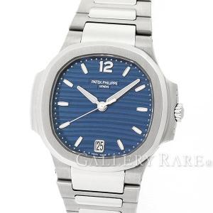 パテックフィリップ ノーチラス レディース 7118/1A-001 PATEK PHILIPPE 腕時計|gallery-rare