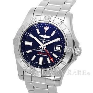 ブライトリング アベンジャー2 GMT AVENGERII A3239011/BC35 BREITLING 腕時計 A32390|gallery-rare