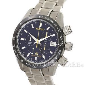 セイコー グランドセイコー スプリングドライブ クロノグラフ GMT SBGC013 SEIKO 腕時計|gallery-rare