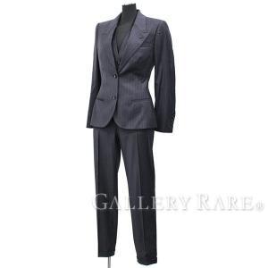 ドルチェ&ガッバーナ スーツ 3ピース ジャケット ベスト ...