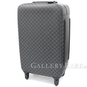 ルイヴィトン キャリーバッグ ダミエグラフィット ゼフィール70 N23003 LOUIS VUITTON トラベル 旅行 スーツケース|gallery-rare