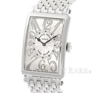 フランクミュラー ロングアイランド レリーフ 1200SC REL FRANCK MULLER 腕時計|gallery-rare