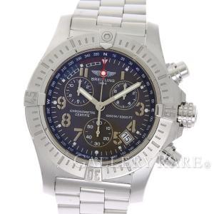 ブライトリング アベンジャー シーウルフ クロノ A73390 BREITLING 腕時計|gallery-rare
