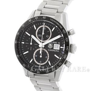 タグホイヤー カレラ クロノグラフ CV201AJ.BA0727 TAGHEUER 腕時計|gallery-rare