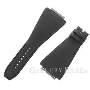 リシャールミル 替えベルト 純正 RM016用 サテンストラップ ブラック RICHARD MILLE 時計 腕時計|gallery-rare