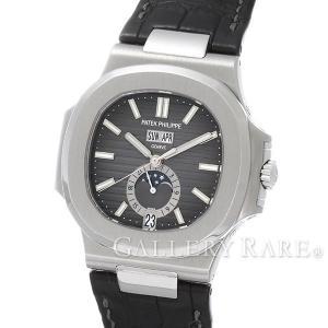 パテックフィリップ ノーチラス アニュアルカレンダー 5726A-001 PATEK PHILIPPE 腕時計 gallery-rare