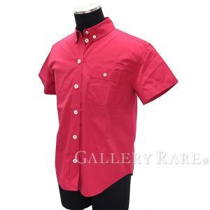 ルイヴィトン Yシャツ LVロゴ コットン 半袖 カッターシャツ カラーシャツ メンズサイズ38 LOUIS VUITTON メンズ 服 ワイシャツ アパレル 綿|gallery-rare