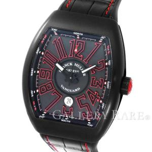 フランクミュラー ヴァンガード V45SCDT NRBRER FRANK MULLER 腕時計 gallery-rare