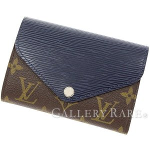 ルイヴィトン 財布 モノグラム エピ ポルトフォイユ・マリールー コンパクト M60496 LOUIS VUITTON ヴィトン 財布 gallery-rare