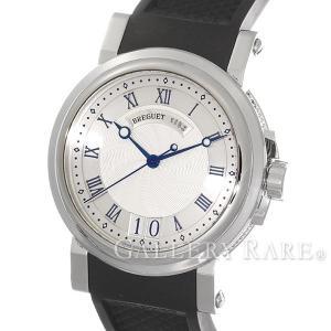 ブレゲ マリーン2 ラージデイト 5817ST/12/5V8 BREGUET 腕時計|gallery-rare
