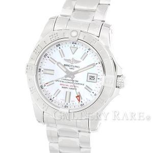 ブライトリング アベンジャー2 GMT AVENGERII A3239011/A809 BREITLING 腕時計|gallery-rare