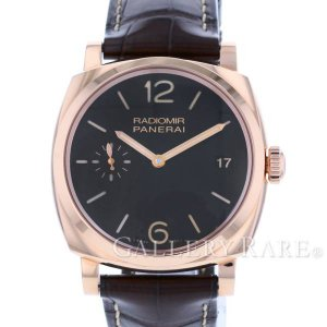 パネライ ラジオミール 1940 3デイズ オロロッソ PAM00515 Q番 PANERAI 腕時計|gallery-rare