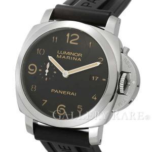 パネライ ルミノール マリーナ 1950 3デイズ S番 PAM00359 PANERAI 腕時計|gallery-rare
