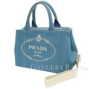 【値下げ延長】 プラダ トートバッグ カナパ CANAPA 2wayショルダーバッグ 1BG439 PRADA バッグ|gallery-rare