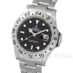 ロレックス エクスプローラー2 F番 16570 ROLEX 腕時計|gallery-rare