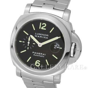 パネライ ルミノール マリーナ 44mm K番 PAM00299 PANERAI 腕時計|gallery-rare