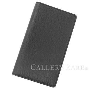 ルイヴィトン 長財布 タイガ ポルト アジェンダ ポッシュ R20425 LOUIS VUITTON ヴィトン 手帳カバー|gallery-rare