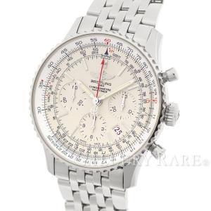 ブライトリング ナビタイマー01 リミテッド AB012312/G756 BREITLING 腕時計 gallery-rare
