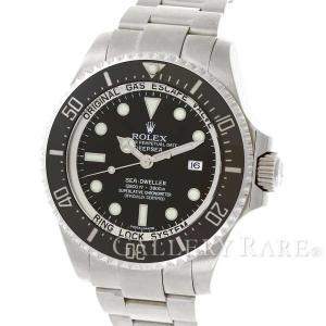 ロレックス シードゥエラー ディープシー 116660 ランダム ルーレット ROLEX 腕時計 gallery-rare