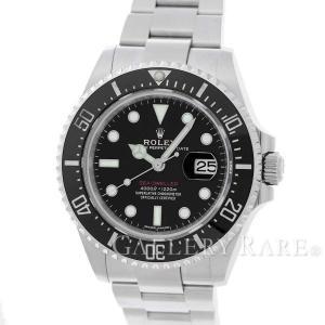ロレックス 2017年新作 オイスターパーペチュアル シードゥエラー ランダムシリアル ルーレット 126600 ROLEX 腕時計 gallery-rare