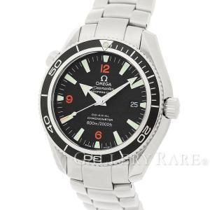 オメガ シーマスター プラネットオーシャン 600M コーアクシャル マスタークロノメーター 22201.51 OMEGA 腕時計|gallery-rare