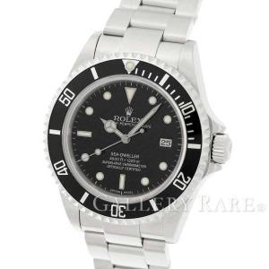 ロレックス シードゥエラー Z番 16600 ROLEX 腕時計 gallery-rare