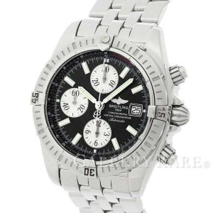 ブライトリング クロノマット エボリューション A13356 BREITLING 腕時計|gallery-rare