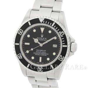 ロレックス シードゥエラー D番 16600 ROLEX 腕時計 gallery-rare