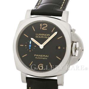 パネライ ルミノール マリーナ 1950 3デイズ オートマティック アッチャイオ PAM01392 PANERAI 時計|gallery-rare
