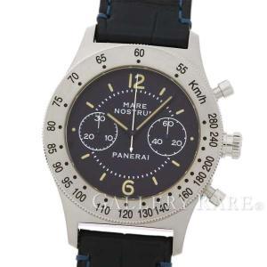 パネライ マーレ ノストゥルム アッチャイオ 世界限定1000本 PAM00716 PANERAI 腕時計|gallery-rare