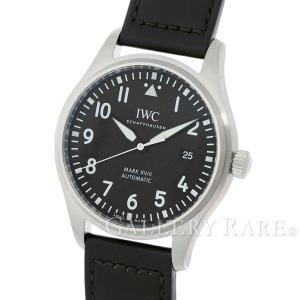IWC パイロットウォッチ マークXVIII IW327001 腕時計 マーク18|gallery-rare