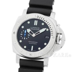 パネライ ルミノール サブマーシブル 1950 3デイズ オートマティック アッチャイオ T番 PAM00682 PANERAI 腕時計|gallery-rare