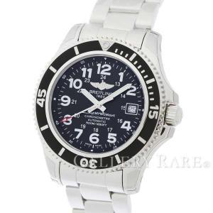 ブライトリング スーパーオーシャン2 A17365C9/BD67 BREITLING 腕時計 A182B67PSS|gallery-rare