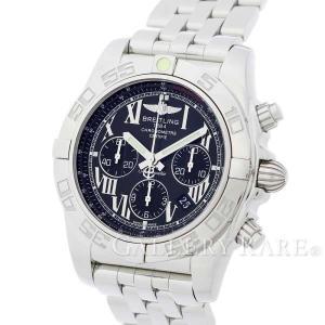 ブライトリング クロノマット44 クロノグラフ AB011012/B956 BREITLING 腕時計 A011B56PA|gallery-rare