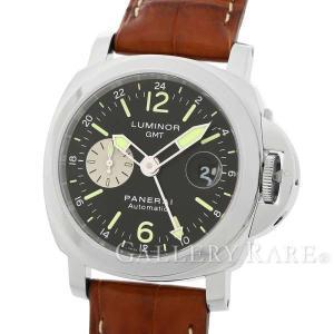 パネライ ルミノールGMT K番 PAM00088 PANERAI 腕時計|gallery-rare