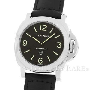 パネライ ルミノールベース ロゴ O番 PAM00000 PANERAI 腕時計|gallery-rare