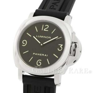 パネライ ルミノール ベース N番 PAM00112 PANERAI 腕時計|gallery-rare