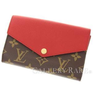 ルイヴィトン 財布 モノグラム ポルトフォイユ・パラス コンパクト M60140 LOUIS VUITTON ヴィトン 二つ折り財布|gallery-rare