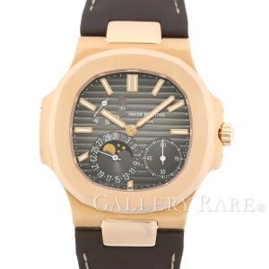 パテックフィリップ ノーチラス K18PGピンクゴールド プチコンプリケーション 5712R-001 PATEK PHILIPPE 腕時計 gallery-rare