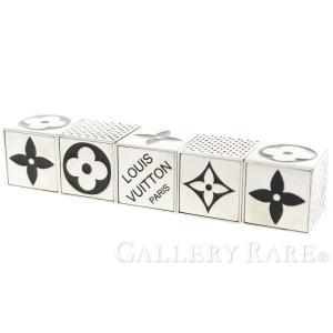 ルイヴィトン ノベルティ LV CUBE GAME キューブゲーム 2011年クリスマス VIP限定 非売品 M99454 gallery-rare