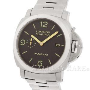 パネライ ルミノール 1950 3デイズ S番 PAM00352 PANERAI 腕時計|gallery-rare